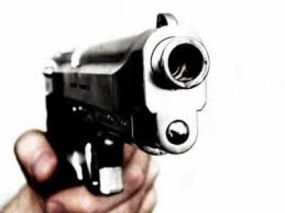 مانگا منڈی: معمولی تنازعہ پر محلے دار کو فائرنگ کر کے قتل کر دیا