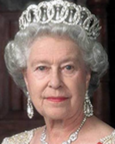 لندن : ملکہ برطانیہ دنیا کی معمر ترین حکمران بن گئیں