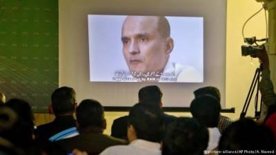 ;;بھارت نے کلبھوشن کی بیوی' والدہ کو دورہ پاکستان کی اجازت دیدی' حافظ سعید کی رہائی پر صف ماتم