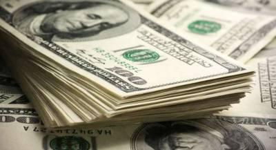 ایک ہفتے میں سٹیٹ بنک کے ذخائر میں مزید ساڑھے تیرہ کروڑ ڈالر سے زیادہ کی کمی ہو گئی