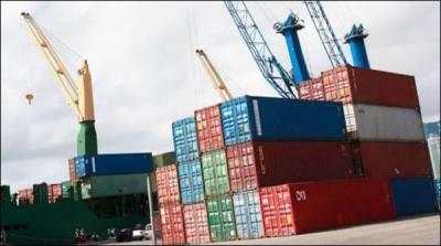مثبت حکومتی اقدامات، گزشتہ ماہ ملکی برآمدات میں 7.89 فیصد اضافہ