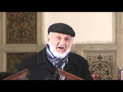 متحدہ مجلس عمل کی بحالی قوم کی خواہش ہے جسے پورا کرینگے: پیر اعجاز ہاشمی
