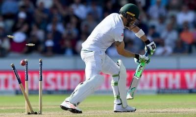انگلینڈ دوسرا ایشز ٹیسٹ بھی ہار گیا،آسٹریلیا کو سیریز میں 2-0 کی برتری