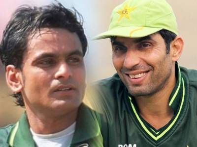 دورہ نیوزی لینڈ میں ٹیم کومحمد حفیظ کی ضرورت ہوگی:مصباح الحق