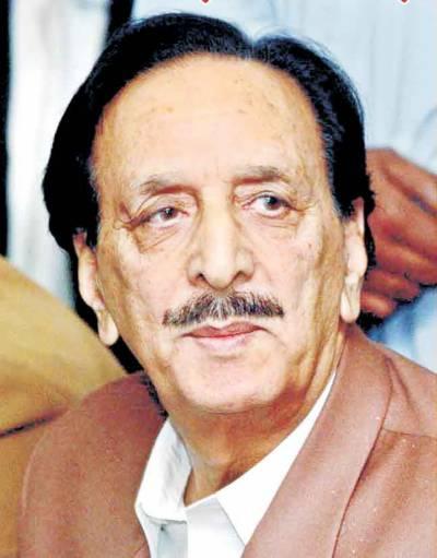 اکرم ذکی نے ہمیشہ پاکستان کی آواز بلند کی' راجہ ظفر الحق