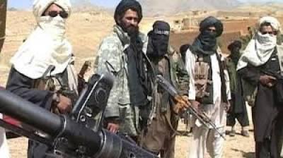 افغان طالبان نے امن مذاکرات کیلئے دفتر قائم کرنے کی پیشکش مسترد کر دی