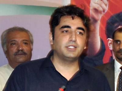 پنجاب میں جیالوں پر حملے برداشت نہیں عبدالمعید کے قاتلوں کو گرفتار کیا جائے: بلاول