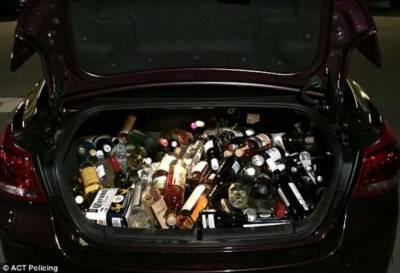 پولیس کی جرائم پیشہ عناصر کیخلاف کارروائی 7 اشتہاریوں سمیت 38 ملزمان گرفتار 1045گرام چرس' 48لٹر شراب برآمد