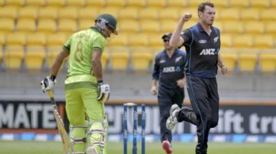 دورہ نیوزی لینڈ کیلئے پاکستان کرکٹ ٹیم کا اعلان آئندہ ہفتے متوقع