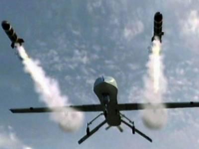 یمن میں ڈرون حملہ، امریکی فوج کا القاعدہ کے 5جنگجو ہلا ک کرنے کا دعویٰ