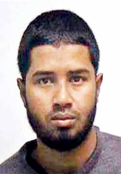 نیو یارک دھماکہ داعش کے خلاف امریکی کارروائی کا بدلہ، عقائد اللہ