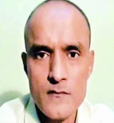 کلبھوشن کے معاملے پر بھارتی موقف مسترد' پاکستان آج عالمی عدالت میں جواب جمع کرائے گا