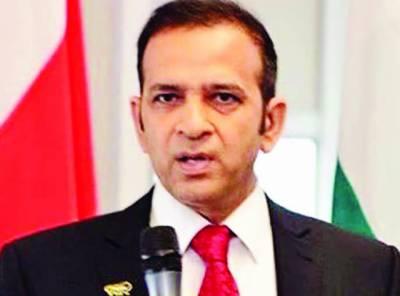 اعتماد کی فضا بحال کروںگا، اجے بساریہ نئے بھارتی ہائی کمشنر پاکستان پہنچ گئے