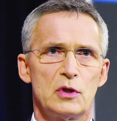 جینس سٹالٹنبرگ دوبارہ نیٹو کے سیکرٹری جنرل منتخب
