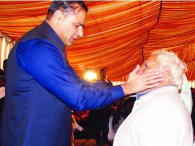 سیاسی کزنوں پر اناللہ، چودھری صاحبان کی سائیکل بھی چوری ہوگئی: عابد شیر علی