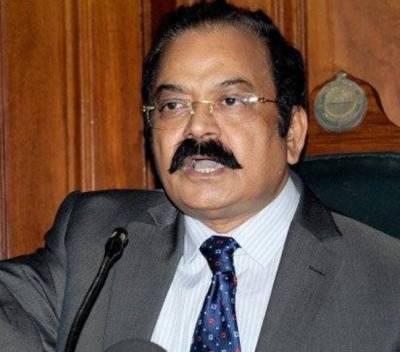 وزیراعظم، 7 وفاقی وزراء وزیراعلی پنجاب ' رانا ثنا کی نااہلی کیلئے ہائیکورٹ میں درخواست دائر