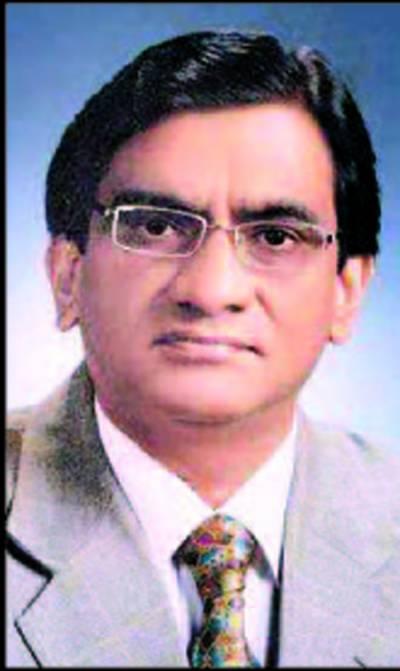 جامعہ کراچی: علی حسن ساجد کے مقالے کی ایم فل سے پی ایچ ڈی میں منتقلی کی منظوری