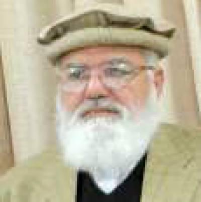 فضل الرحمن' محمود اچکزئی فاٹا انضمام میں رکاوٹ نہ بنیں: لیاقت بلوچ