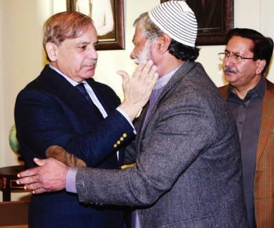 بلوچستان میں لیگی حکومت قائم رہے گی' نیازی صاحب یوٹرن' جھوٹ کے ماسٹر ہیں:وزیراعلیٰ شہباز شریف