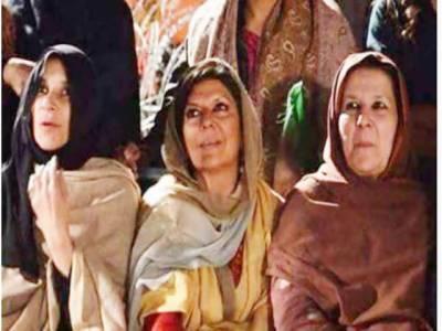 عمران کی تیسری شادی کا معاملہ بہنیں حقیقت جاننے اسلام آباد پہنچ گئیں