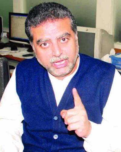 پنجاب کوآپریٹو سوسائٹی کی زمین پر قبضہ'زعیم قادری کے خلاف نیب انکوائری کا حکم