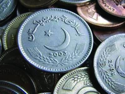 ڈالر کے مقابلے پاکستانی روپے کی قدر میں گراوٹ کا رجحان برقرار