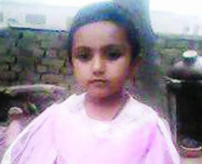 شور کوٹ: سفاک ملزموں کی ماں اور 4 سالہ بیٹی سے زیادتی' بچی کو قتل کر دیا