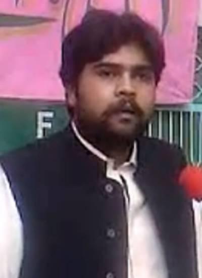 پی پی 20 چکوال: مسلم لیگ ن کے سلطان حیدر 30 ہزار کی بھاری اکثریت سے کامیاب