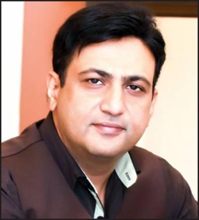 پی ایس ایل: پشاور زلمی کیساتھ آئی ایم جی سی کی اشتراکیت جاری رہے گی: احسن رشید