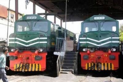 منافع میں چلنے والی ٹرینوں کو پرائیویٹ کرنے سے ریلوے ریونیو میں کمی کا خدشہ