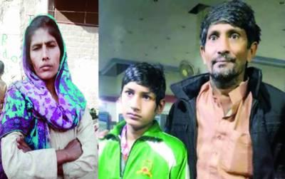بھارتی فوجی قید میں مارتے پیٹتے، کنپٹی اور زبان پر کرنٹ بھی لگاتے: حسنین