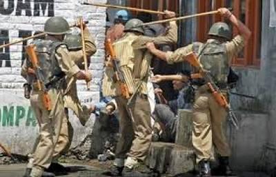 مقبوضہ کشمیر: بھارتی فوج کی ریاستی دہشتگردی جاری، مزید 2 نوجوان شہید، ایک زخمی