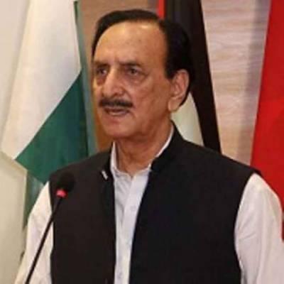 سیاسی جماعتیں مسئلہ کشمیر کے حل کو ترجیحات میں شامل کریں : راجہ ظفر الحق