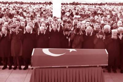 قطر نے ترک فوج کے شام میں آپریشن کی حمایت کر دی' امریکہ کرد ملیشیا کو اسلحہ دیتا ہے: ترجمان اردگان