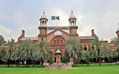لاہور ہائیکورٹ نے باب پاکستان کی از سر نو تعمیر کیخلاف درخواست مسترد کر دی