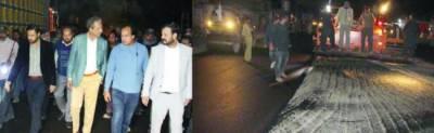 غیرقانونی بس اڈوںنے شہر کا حلیہ بگاڑ رکھا ہے وسیم اختر