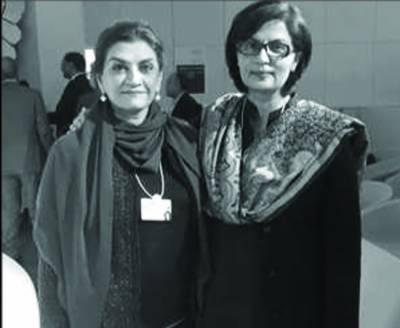 شوابے کی ڈاوس 2018ءمیں پاکستان کی نمائندگی