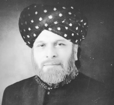 انتشار اور برائی پھیلانے کی تمام کوششیں ناکام بنائیں گے: ادریس شاہ زنجانی
