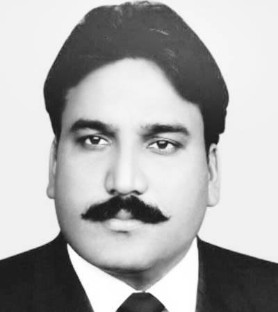 شاہد عباس ایڈووکیٹ پیپلزپارٹی ڈسٹرکٹ ون کے صدر مقرر