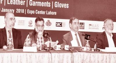 پاکستان میگا لیڈر شو 2018 ایکسپوسنٹر میں کل سے شروع ہوگا : فرخ سلیم