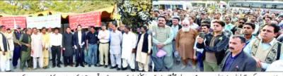 پاکستان اسٹیل کی گیس بحال اور ملا زمین کو تنخواہیں دی جائیں' علی رضا