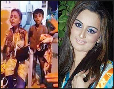 حالات کی ستم ظریفی، سٹیج اداکارہ نائلہ شاہ بھیک مانگنے پر مجبور