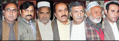 مخالفین لاہور میں اپنی ناکامی دیکھ کر حواس باختہ ہو گئے: آصف رجوانہ