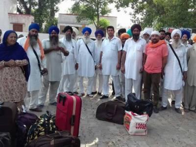 بھارت میں مذہبی انتہا پسندی 200ہندو یاتریوں کو پاکستان آنے سے روک دیا