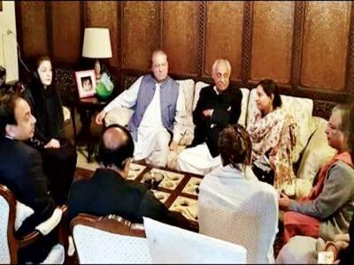 عاصمہ جہانگیر کی تدفین آج، سینٹ، قومی اسمبلی میں متفقہ تعزیتی قراردایں