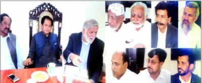 مسلم لیگ ن کی سندھ میں الیکشن 2018 کیلئے حکمت عملی مر تب
