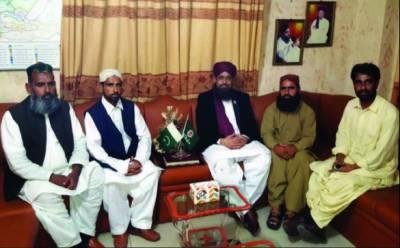 بلوچستان کے عوام بھارتی سازش کامیاب نہیں ہونے دینگے ،ثروت قادری