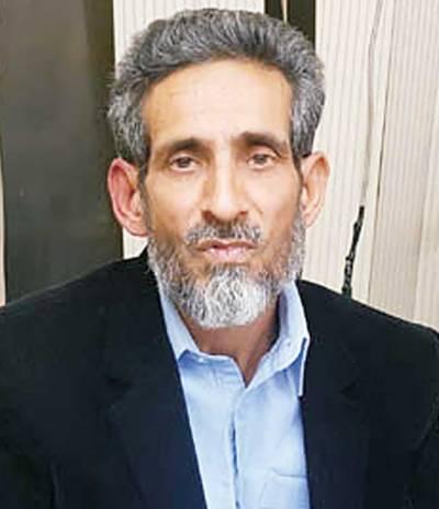 خط نستعلیق کے تحفظ کیلئے اقدامات کرنا ہونگے: احمد علی بھٹہ