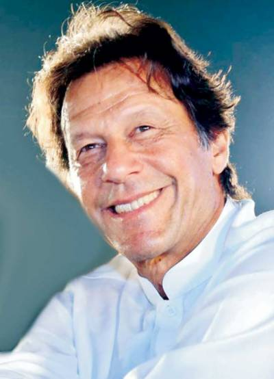 وزیر اعظم بنا تو ٹرمپ کیساتھ مل کر کام کروں گا، عمران خان