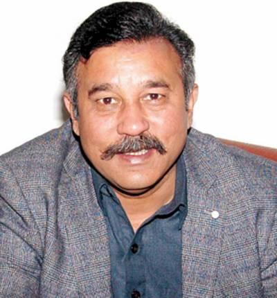 مسلم لیگ ن نے راولپنڈی شہر کو مسائلستان بنا دیا' محمد عارف عباسی